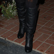 Kathy Hilton Shoes - Knee High Boots