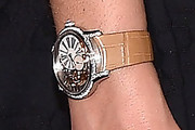 Katie Holmes Chronograph Watches