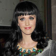 Katy Perry Long Curls