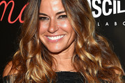 Kelly Bensimon Long Hairstyles