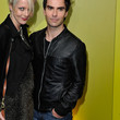 Kelly Jones Clothes - Leather Jacket