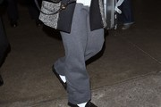 Kelly Osbourne Sports Pants