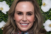 Keltie Knight Shoulder Length Hairstyles