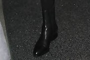 Kendall Jenner Boots