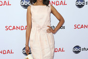 Kerry Washington Cocktail Dress