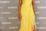 Kerry Washington's Dress on the Glamour Awards Red Carpet Is Stunning [Pictures]