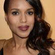 Kerry Washington Hair - Long Side Part