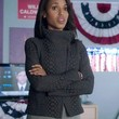 Kerry Washington Clothes - Turtleneck