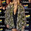 Kesha Clothes - Evening Coat