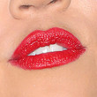 Khloe Kardashian Beauty - Red Lipstick