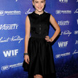 Kiernan Shipka Clothes - Little Black Dress