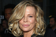 Kim Basinger Medium Curls