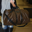 Kim Kardashian Handbags - Duffle Bag