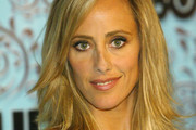 Kim Raver Medium Layered Cut