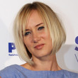 Kimberly Stewart Hair - Bob
