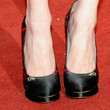 Kirsten Dunst Shoes - Platform Pumps