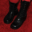 Kirsten Vangsness Shoes - Combat Boots