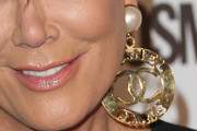 Kris Jenner Dangle Earrings