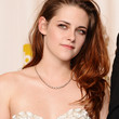 Kristen Stewart Hair - Long Wavy Cut