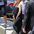 Kristin Cavallari Clothes - Maxi Dress