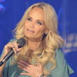 Kristin Chenoweth Hair - Long Wavy Cut