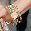 Krysten Ritter Jewelry - Bangle Bracelet