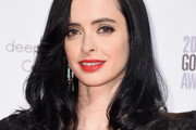 Krysten Ritter Shoulder Length Hairstyles