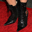 Ksenia Solo Lace Up Boots