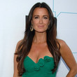Kyle Richards Long Wavy Cut