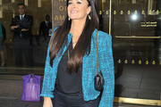 Kyle Richards Tweed Jacket