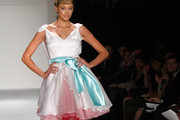 Kylie Bisutti Baby Doll Dress