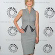 Kyra Sedgwick Clothes - Print Dress
