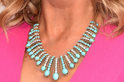 Lara Spencer Turquoise Necklace