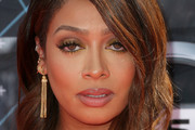 La La Anthony Shoulder Length Hairstyles