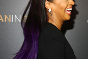 La La Anthony Long Hairstyles