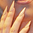 Lady Gaga Beauty - Neutral Nail Polish