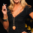 Lady Victoria Hervey Jewelry - Heart Pendant