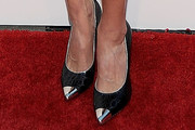 Lake Bell Evening Pumps