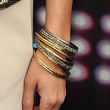 Laura Bell Bundy Bangle Bracelet