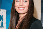 Laura Haddock Long Hairstyles