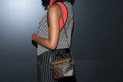 Laura Harrier Shoulder Bags