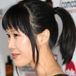 Laura Ling Hair - Ponytail