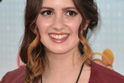 Laura Marano Loose Braid
