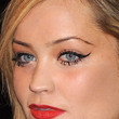 Laura Whitmore Beauty - Cat Eyes