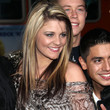 Lauren Alaina Layered Cut