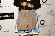 Lauren Bush Oversized Shopper Bag