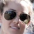 Lauren Conrad Sunglasses - Aviator Sunglasses
