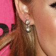 Lauren Conrad Jewelry - Gold Dangle Earrings