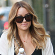 Lauren Conrad Hair - Layered Cut