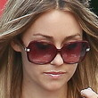 Lauren Conrad Sunglasses - Oval Sunglasses